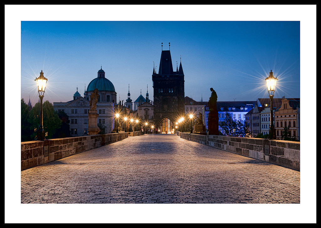 "Praga. Foto di <a href=""http://www.flickr.com/photos/47563830@N06/"" target=""_blank"">Jason Pitcher</a>, licenza Creative Commons"