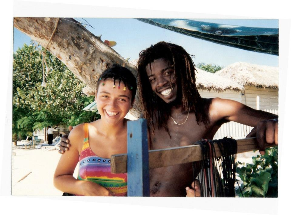 Spiagge, Negril (Jamaica) 2005