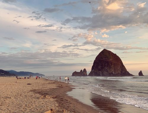 I Goonies tra Astoria e Cannon Beach