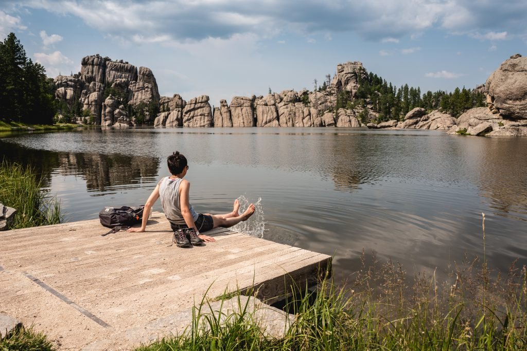Parchi USA: Custer State Park -South Dakota - (foto di Cristian Prola)